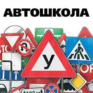 Автошколы Лузы