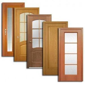 Двери, дверные блоки Лузы