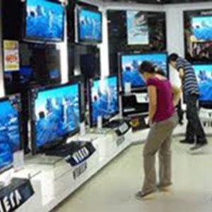 Магазины электроники Лузы
