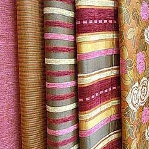 Магазины ткани Лузы