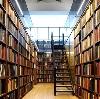 Библиотеки в Лузе