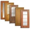 Двери, дверные блоки в Лузе