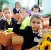 Школы в Лузе