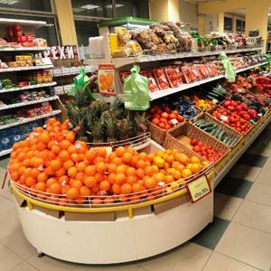 Супермаркеты Лузы