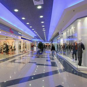 Торговые центры Лузы