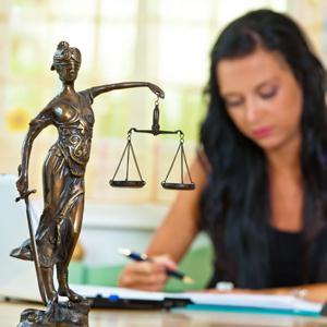 Юристы Лузы